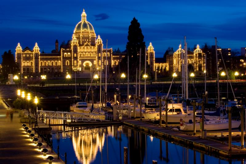 Moving To Victoria Holmes Realty Real Estate In Victoria Bc